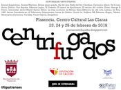 Festival Centrifugados, Plasencia 2018