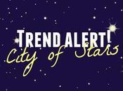 Trend alert!: City Stars
