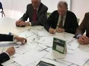 Secot Bizkaia Grupo Urbegi firman convenio colaboración
