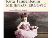 Ruta Tannenbaum Miljenko Jergovic,Descargar gratis