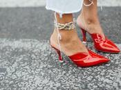Actualidad: zapatos moda Primavera Verano 2018