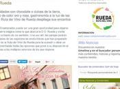 planes para enamorarse Ruta Vino Rueda