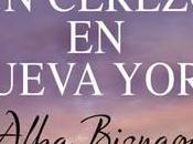 Reseña: cerezo nueva York., Alba Biznaga