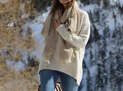 Outfit invierno botas marrones