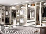 Tipos armarios: ¿cuáles ventajas características?