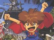 Wonder Project Kikai Shounen Pino Super Nintendo traducido español