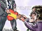 España sólo mercancía electoral.