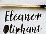 Eleanor Oliphant está perfectamente, Gail Honeyman