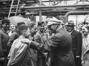 Política económica alemania nazi (ii): segunda etapa, 1936-1939