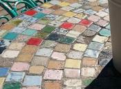 roturas mosaicos...