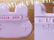 Idea Merienda: Bunny Tortitas Avena Fruta Might Tiny Tutete