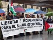 diáspora saharaui celebró varias ciudades españolas Aniversario Proclamación RASD