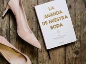 agenda perfecta para organizar boda