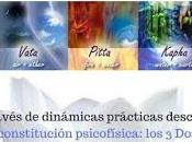 Taller vivencial Ayurveda Terapia Gestalt, María Adarves. Sábado marzo. YogaSala Málga.