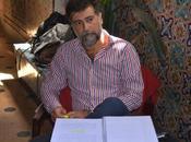 Comenzó rodaje HÉROE TRAIDOR, Nicolás Savignone