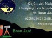 Campamento Científico Astronómico Telescoperos