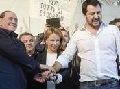 "Elecciones 2018: centroderecha entre Berlusconi peligro avalancha ""negra"""