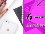 motivos para hacer e-mail marketing Mailrelay