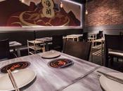 Hainao: comer Madrid como chino