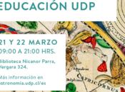 Simposio Arte, Astronomía Educación UDP, Santiago