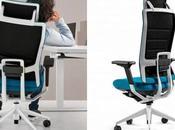 Como elegir buena silla oficina