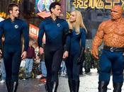 fantásticos: adaptaciones Fantastic Four. Parte CINE