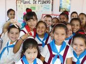 Educación cubana: garantía futuro