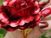 RETO AMOR (Flores): Rosas golden Valentine´s BP-L001