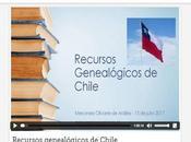 Recursos Genealógicos Chile