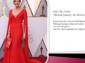 Vestidos Oscar 2018