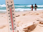 implacable calor Cancún cómo aligerar efectos