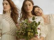 segunda colección Intropia Atelier 2018 dirigida novias jóvenes naturales pero valoran detalles originalidad