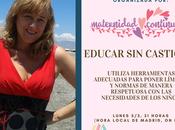 """Grabación Webinar """"Educar castigar"""" Mireia Long"""