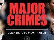 "Adiós para siempre ""Major Crimes"""