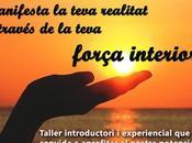 Manifiesta realidad través fuerza interior Charla Ritual