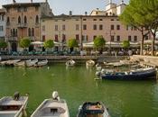 días norte Italia. Bérgamo Lago Iseo Desenzano Garda Peschiera
