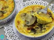 Champiñones crema curry Thermomix