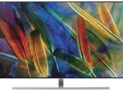 Samsung anuncia nueva línea televisores 2018