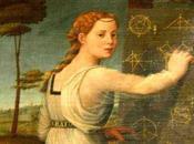 alegorías cuadrivium Galería Doria Pamphilj Roma