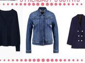fondo armario básicos: prendas ropa para looks