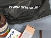 Primeras compras perfumería Primor Valencia