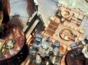 Guardia Muerte T'au, Grandes cañones descansan