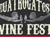 Cuatrogatos Wine Festival 2018. Circus.
