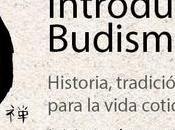 RECORDATORIO: Curso Introducción Budismo ¡está comenzar!