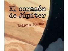 "corazón Júpiter"", Ledicia Costas"