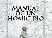 Próximamente: Manual homicidio SORTEO