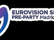 Soraya arnelas prsentara eurovision spain party 2018 alfred amaia