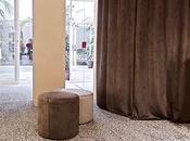 terciopelo decoración textil