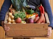 Comida sana, ¿solo frutas verduras?