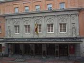Manifiesto Ante Posible Privatización Teatro Zarzuela.